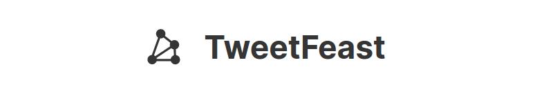 TweetFeast banner